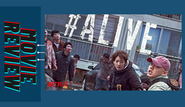 Alive Review Korean Zombie Movie Captures Quarantine Woes Amid The Pandemic
