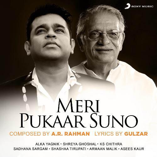 Meri Pukaar Suno Lyrics - A. R. Rahman & Gulzar