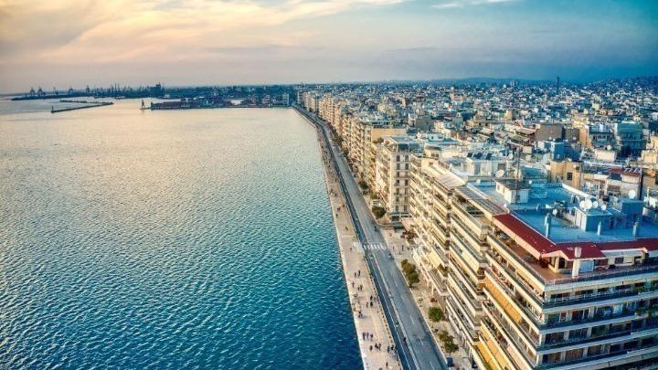 Ο καιρός στη Μακεδονία και τη Θράκη