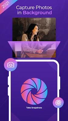 تحميل تطبيق مسجل فيديو الخلفية bvr - تسجيل الكاميرا enregistreur vidéo d'arrière-plan