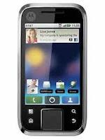 Motorola Flipside MB508 Firmware Stock Rom Download