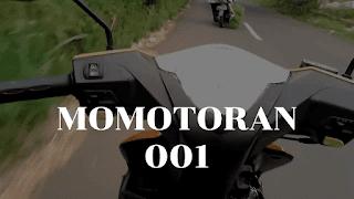 Bukan MotoVlog Cuma Momotoran
