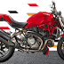 Concurs: Castiga 1 motocicleta DUCATI + 1 trotineta DUCATI CORSE pe zi