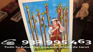 Tarot telefónico gratuito en Segovia