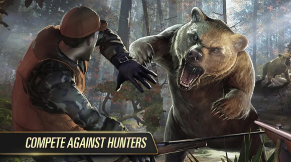 Deer Hunter Classic Mod Apk Unlimited Money/Ammo Terbaru 2018