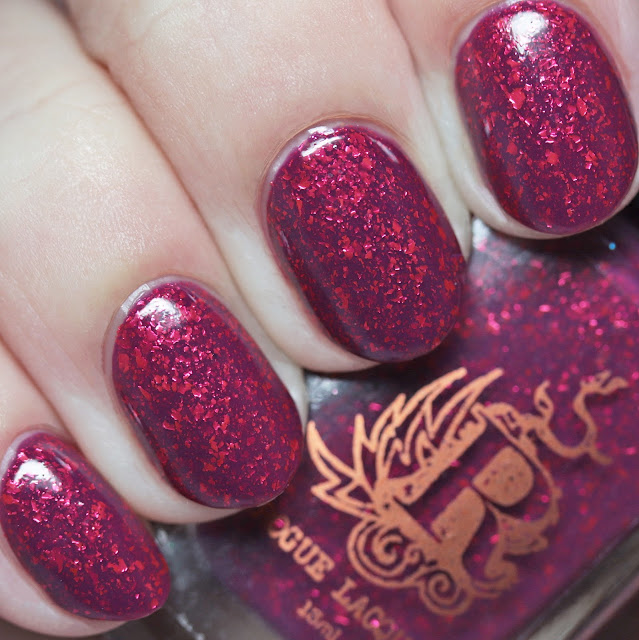 Rogue Lacquer Breakfast Wine