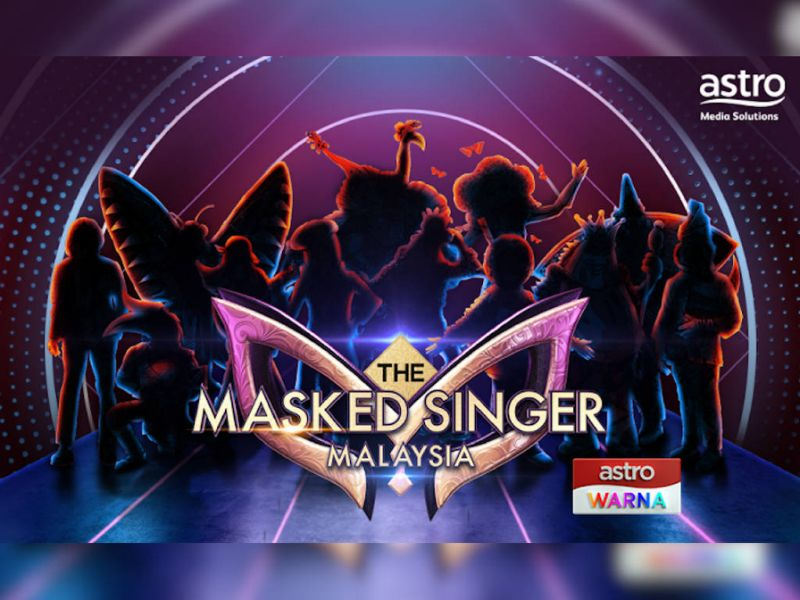 The Masked Singer Malaysia Takes The Stage This September TheHive Asia