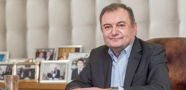 Ιγνάτιος Καϊτεζίδης: Συνεργασία για να πετύχουμε το μεγάλο όραμα