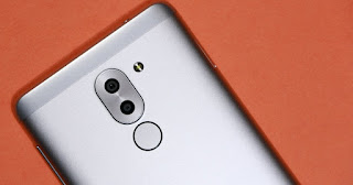 Honor 6x Review - Camera