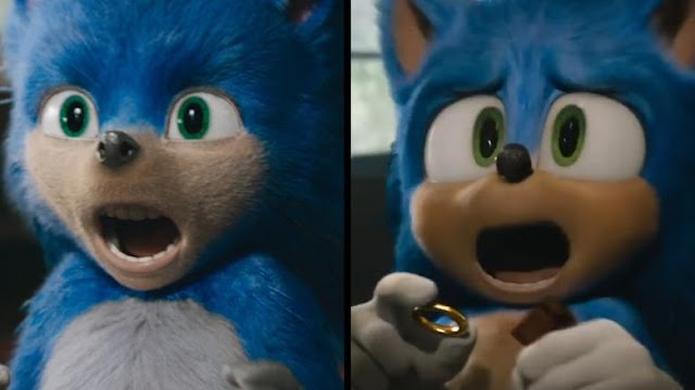 Bringing Back The Original Sonic Look After The Fan Rejection
