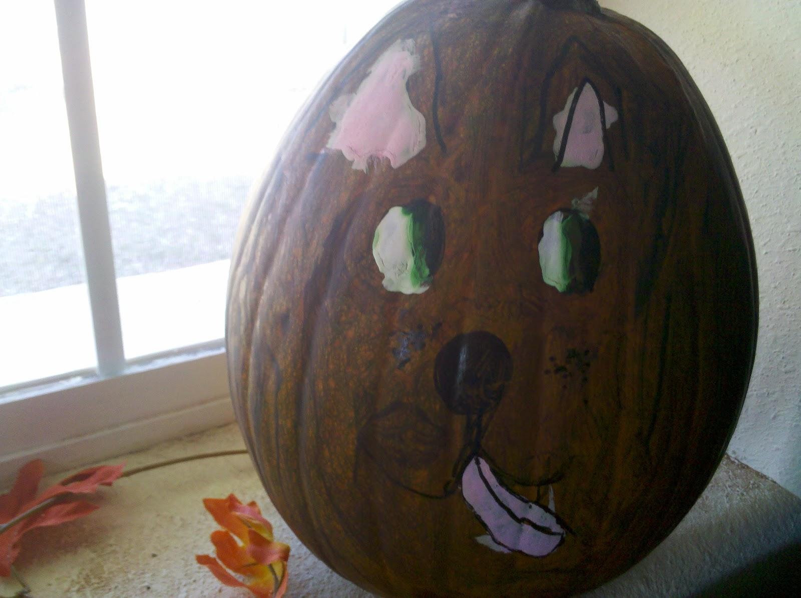 Mrs Houlin S Eschool Pumpkin Book Characters