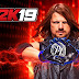 Never Say Never – WWE 2K19 Available Now; Take the WWE 2K19 Million Dollar Challenge* Beginning This Tuesday, October 9