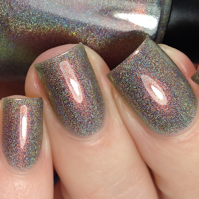 Ethereal Lacquer-Asteroid
