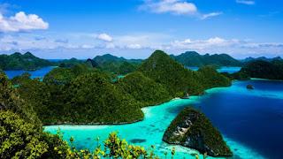 Contoh Artikel tentang Pariwisata Indonesia Terbaik