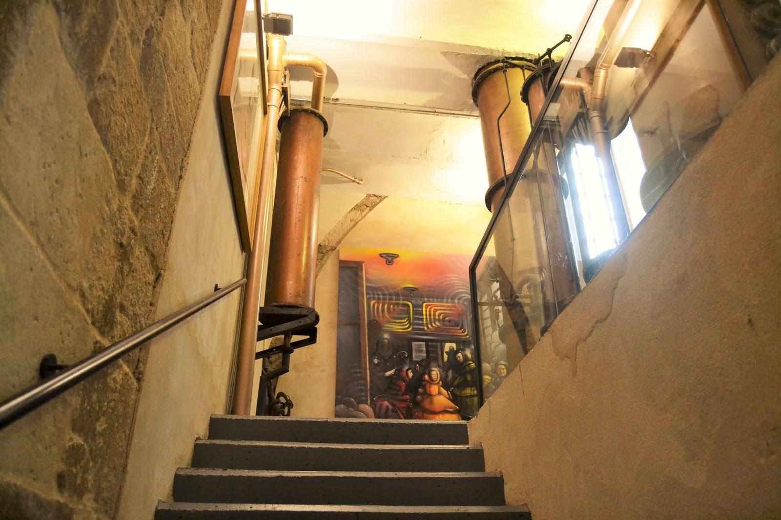 NH Palacio del Duero, un Hotel de diseño con mucha historia