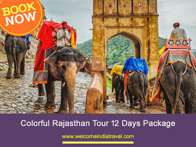 rajasthan group tour packages from jaipur