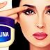A vaselina serve como primer e faz a maquiagem durar mais tempo