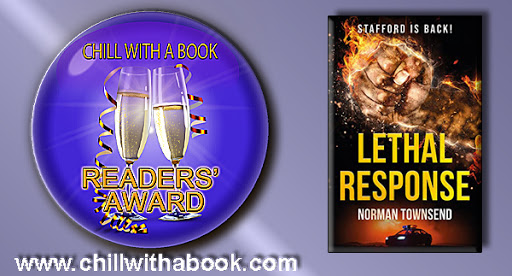 Lethal Response by Norman Townsend