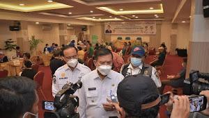 19 Mei 2021, 10.000 Warga Kota Pekanbaru Bakal Divaksin Massal