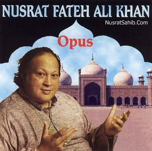Khudi Ka Sirry Nihan Lyrics Translation in English Nusrat Fateh Ali Khan | NusratSahib.Com