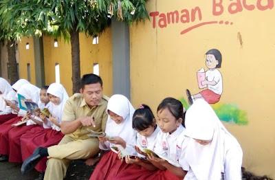 4 Langkah Efektif Menumbuhkan Generasi Indonesia Cinta Membaca