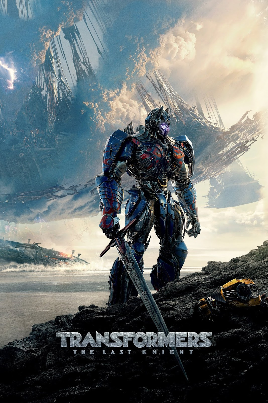 TRANSFORMERS 5 THE LAST KNIGHT (2017) MOVIE TAMIL DUBBED HD