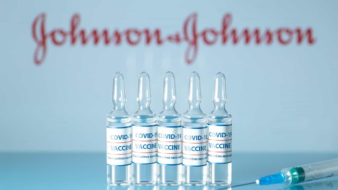 Vacina da Johnson & Johnson é 72% eficaz nos EUA: dose única