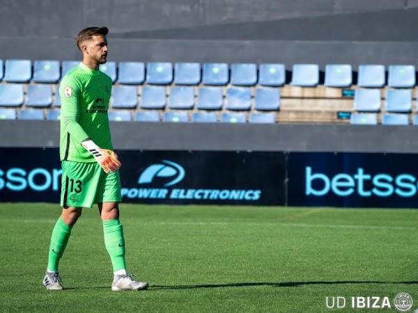 Málaga, Kellyan debuta con el UD Ibiza en la victoria ante el Atlético Levante