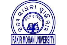 Assistant Professor at Fakir Mohan University