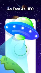 UFO VPN Basic: Free VPN Master v3.0.3 [VIP] APK