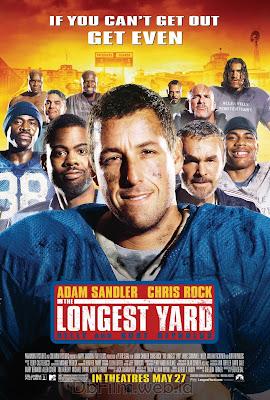 Sinopsis film The Longest Yard (2005)