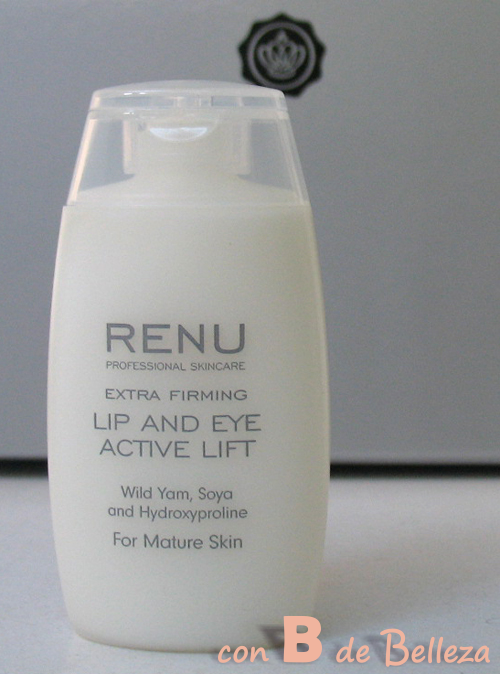 Lip and eye active lift de Renu