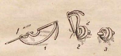 завязанный узелок
