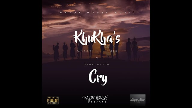"MajorHouseDjs ft. Timo Kevin - Khukas Cry ""Afro Deep"" (Download Free)"