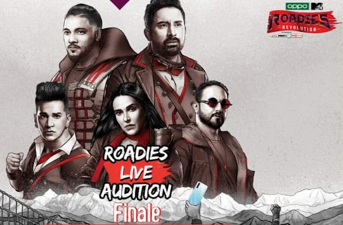 Who will be the winner of MTV Roadies Revolution? Check Out Grand Finale Date