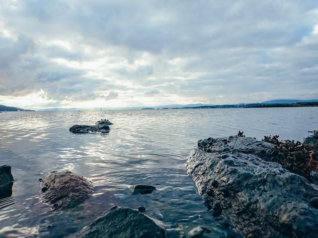 6 powodów, dla których warto pojechać do Norwegii
