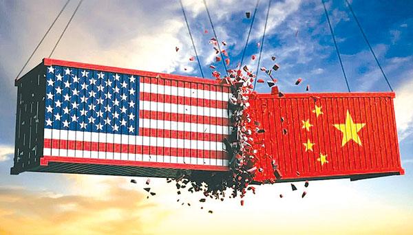 معضلة الحرب التجارية.. ترامب لا يستطيع الفوز بكل شىء