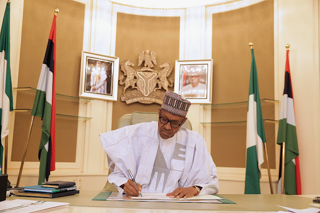 President Muhammadu Buhari says it is not true that he has done nothing to resolve the crisis between Fulani herdsmen and farmers in Benue State.
