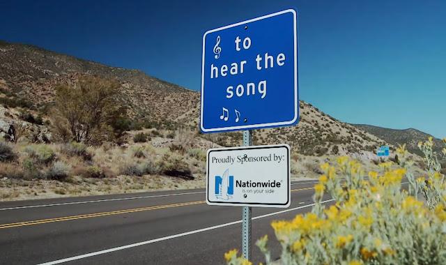 banda sonora carretera musical