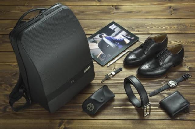 LUMZAG : Le sac à dos par excellence !