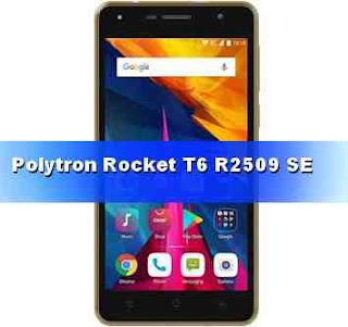 harga hp Polytron Rocket T2509 SE