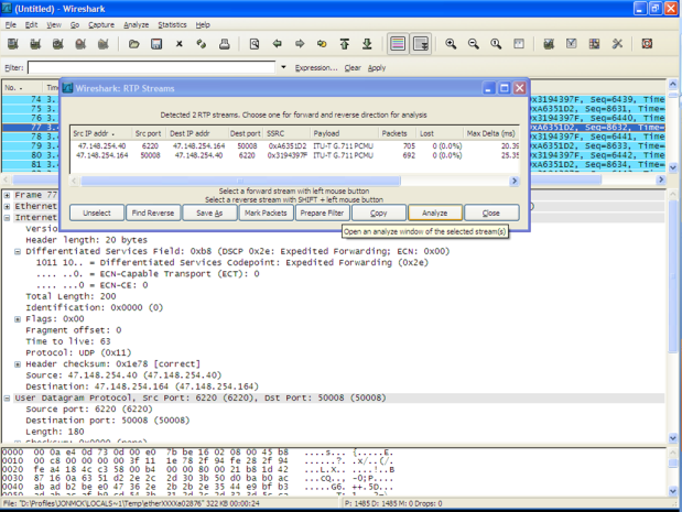 ucomsGeek: Wireshark tips and tricks for VoIP/SIP (Shhhh Don't tell