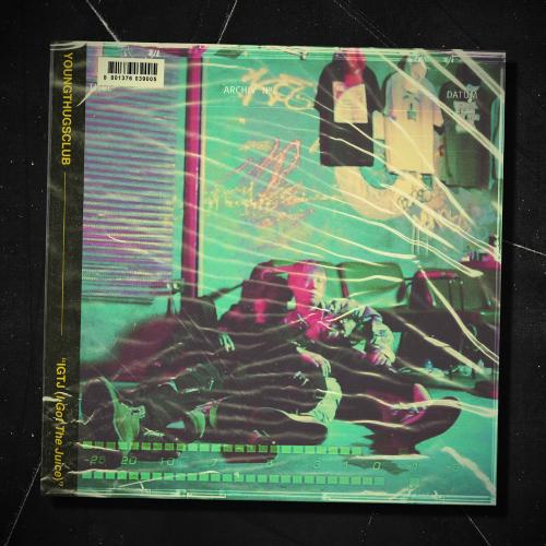 Young Thugs Club – IGTJ (I Got The Juice) – Single