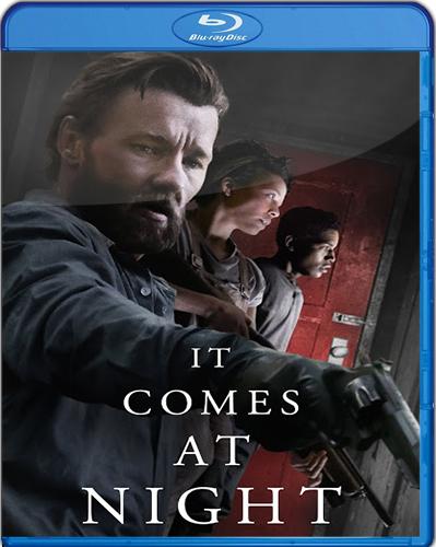 It Comes at Night [2017] [BD25] [Subtitulado]