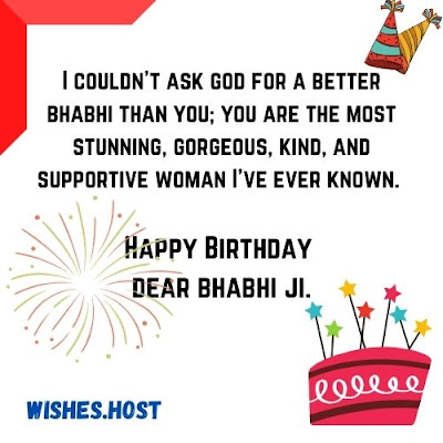emotional birthday wishes for bhabhi