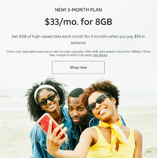 at&t-prepaid-unveils-new-$99-multi-month-plan