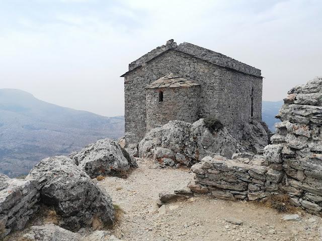 Castello di Koskina