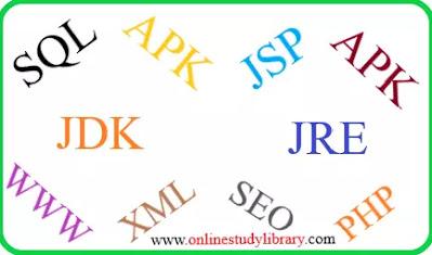 Information Technology Abbreviation