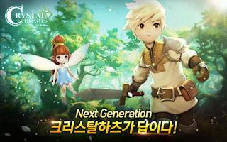Crystal Hearts for Kakao Mod Apk 2.101809 High Damage