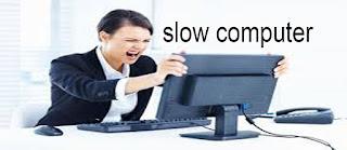 komputer lemot dan sering hang